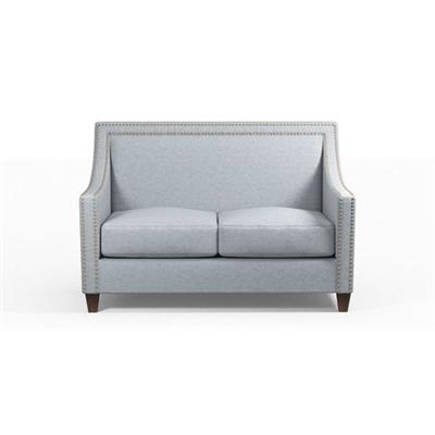 Dianna 2 Seater Sofa Heron Grey