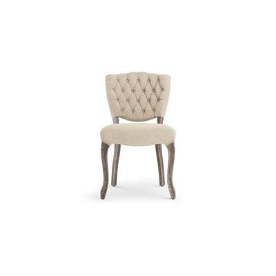 Juliette Dining Chair French Beige