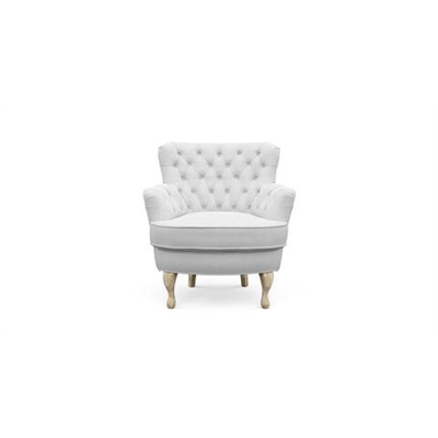 Alessia Accent Chair Cloud Grey