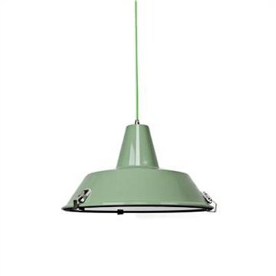 Aeson Pendant Light - Light Green