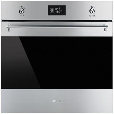 Smeg 60cm Classic Thermoseal Pyrolytic Oven - SFPA6390X      *NARTA Bonus Wine Offer Promotion*Bonus Cashback via SMEG by Smeg, a Ovens for sale on Style Sourcebook