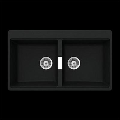 Abey Schock Undermount Sink - N200UB