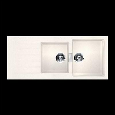 Abey Schock Inset Sink - D200W by Abey, a Kitchen Sinks for sale on Style Sourcebook