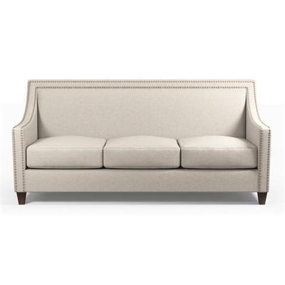 Dianna 3 Seater Sofa Classic Cream