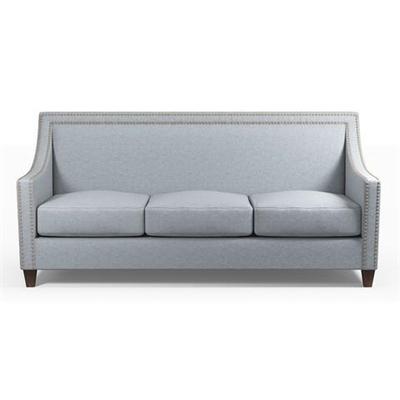 Dianna 3 Seater Sofa Heron Grey