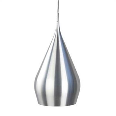 Eris Pendant Light - Aluminium
