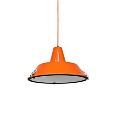 Aeson Pendant Light - Orange