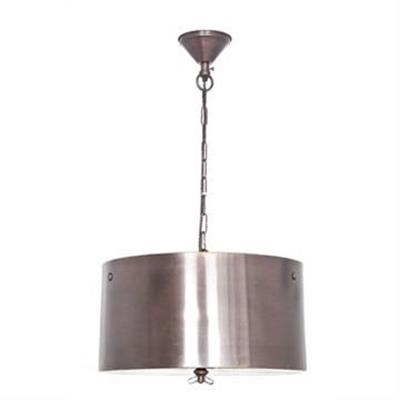Lexington Metal Pendant Light - Copper