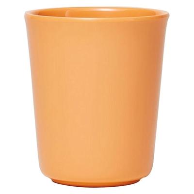 Barel Everyday Melamine Beaker, 200ml Apricot B Barel Designs