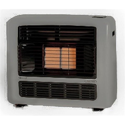 Rinnai Titan 151 Radiant Convector Heater - 151SL (LPG)