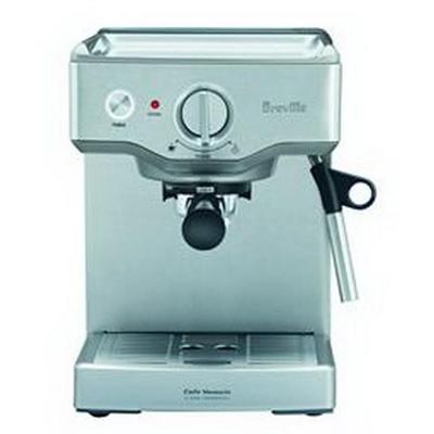 Breville Cafe Venezia Espresso Machine - BES250BSS