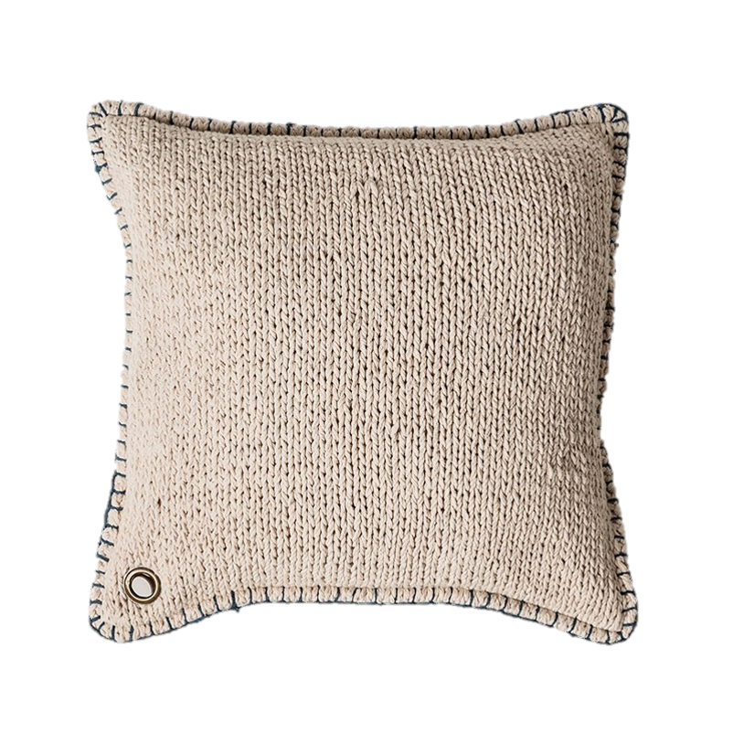 Sophia Cushion Natural by MJG, a Cushions, Decorative Pillows for sale on Style Sourcebook