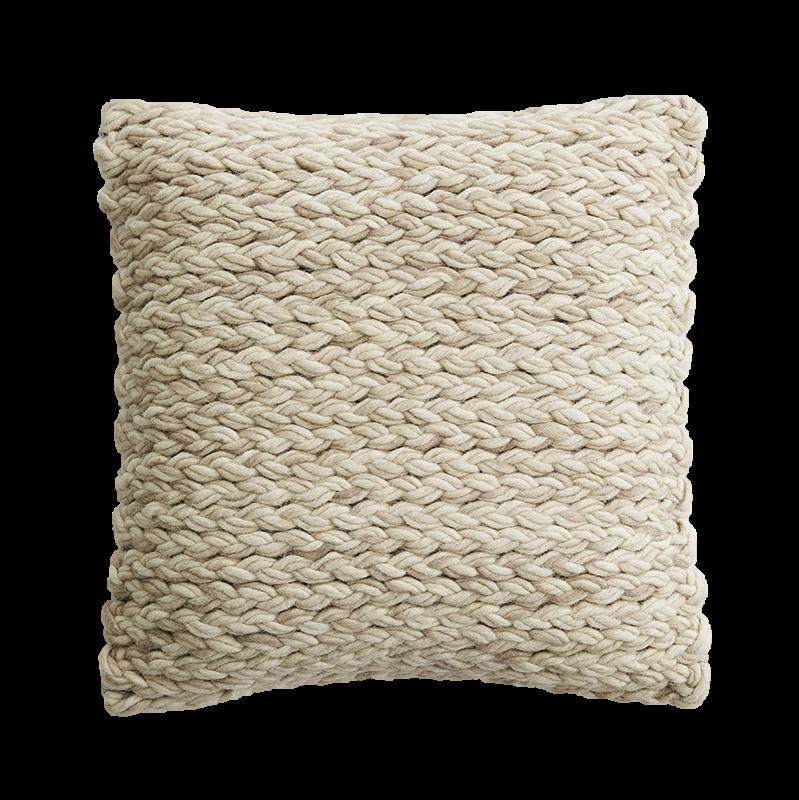 Pasadena Plait Cushion