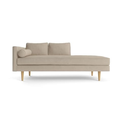 Kate Daybed French Beige