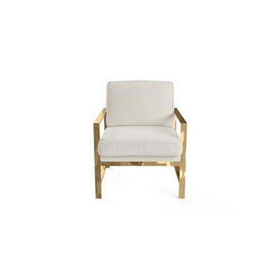 Lisette Armchair Classic Cream