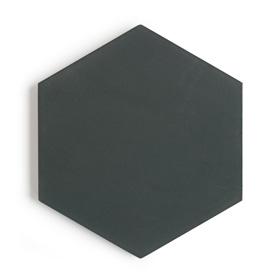 New Paradise Ash H50 Hexagon