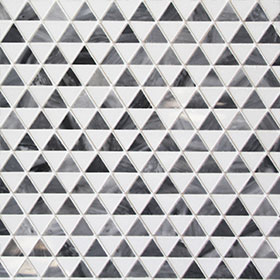 DL60245 Triangle Marble
