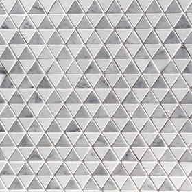 DL60250 Triangle Marble
