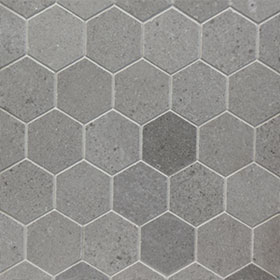 DL60225 Cinderalla Hexagon
