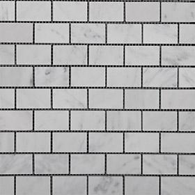 DL10216 brickbond mosaic