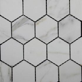DLT80206 hexagon mosaic