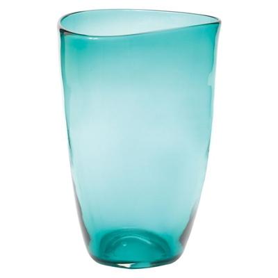 Triad Tall Hurricane Candle Holder Glass Juniper Whiskey Boyd Design