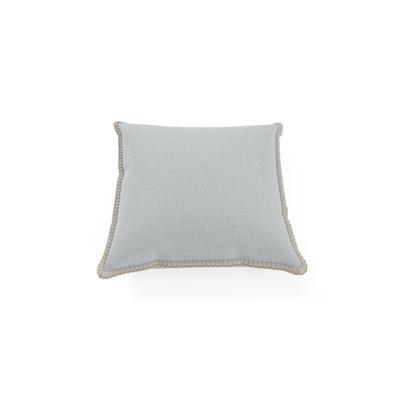 Filt Small Cushion 45 x 45cm Porcelain Blue