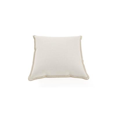 Filt Small Cushion 45 x 45cm Classic Cream