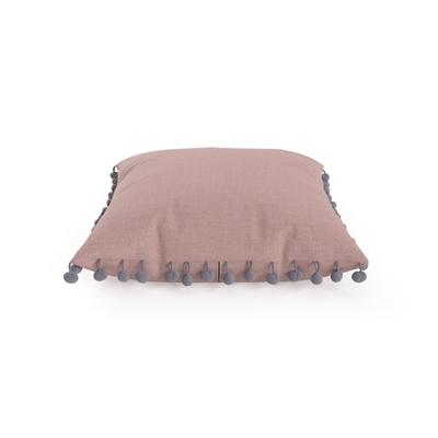 Pallo Small Cushion 45 x 45cm Rose Tan