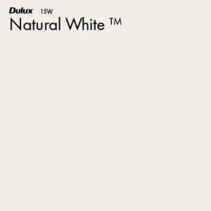 Natural White by Dulux, a Reset for sale on Style Sourcebook