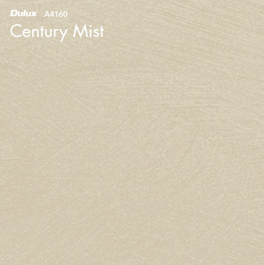 Century Mist by Dulux, a Whites and Neutrals for sale on Style Sourcebook