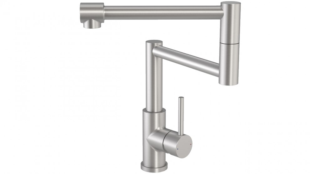 COMPASS POT FILLER MIXER by Harvey Norman, a Kitchen Taps & Mixers for sale on Style Sourcebook