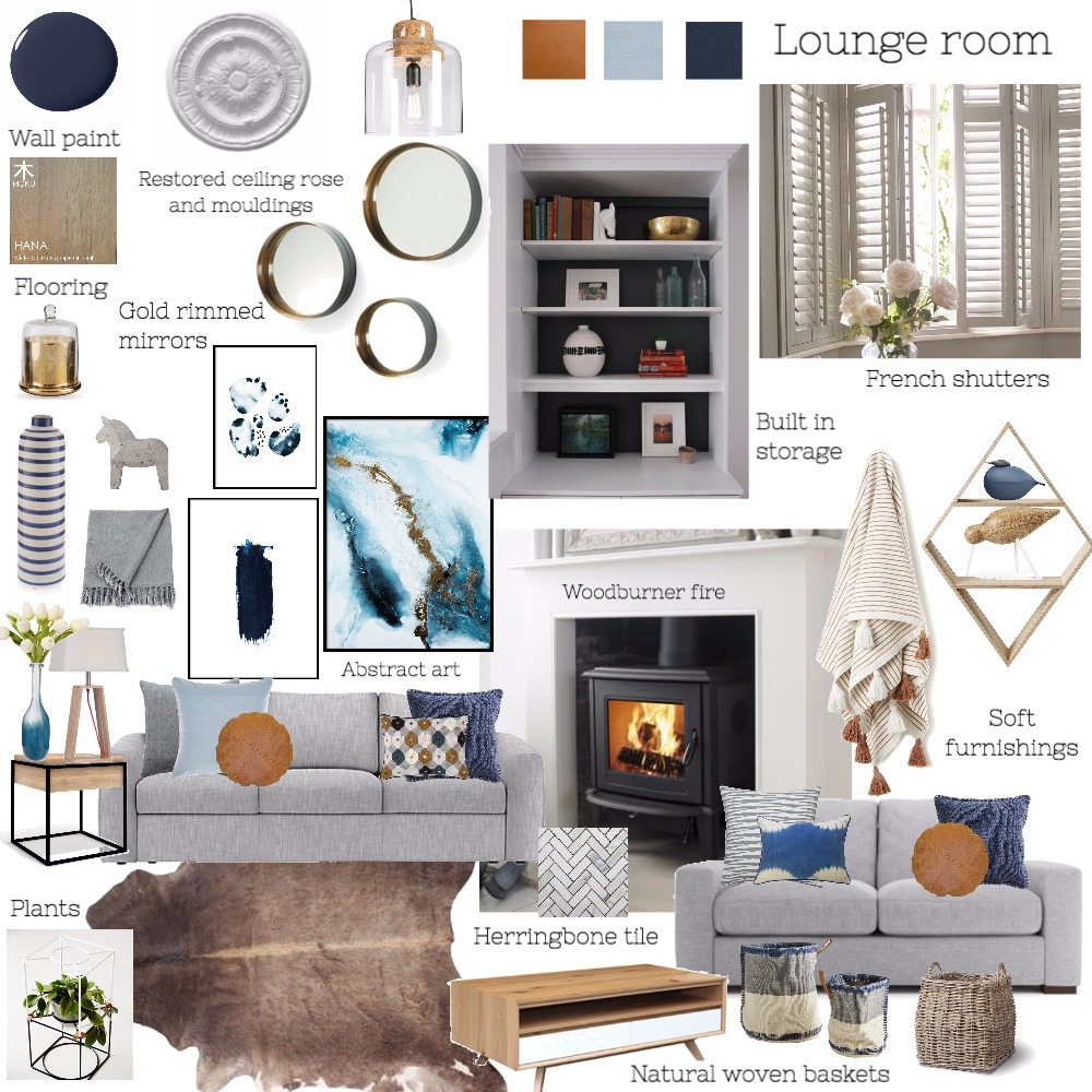 Living room 2 Interior Design Mood Board by howsonh on Style Sourcebook