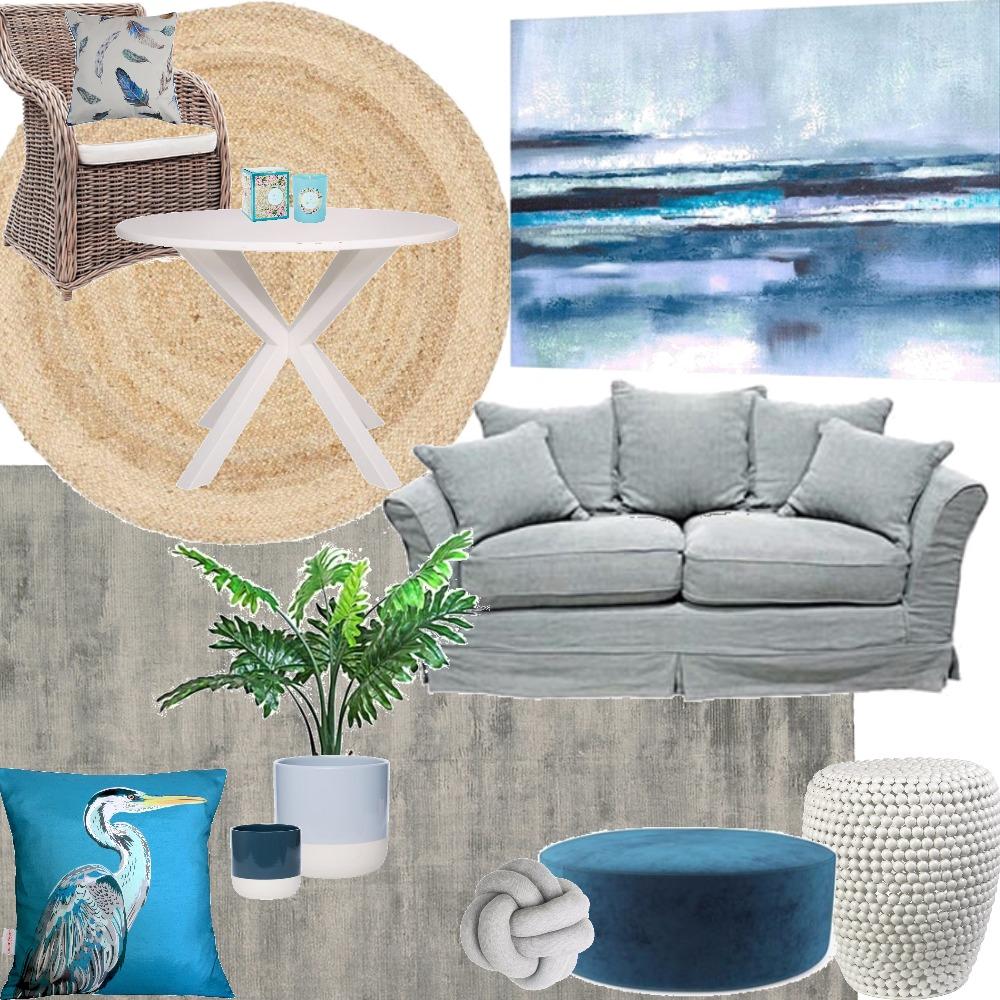 Kaz's coastal Interior Design Mood Board by karenc on Style Sourcebook