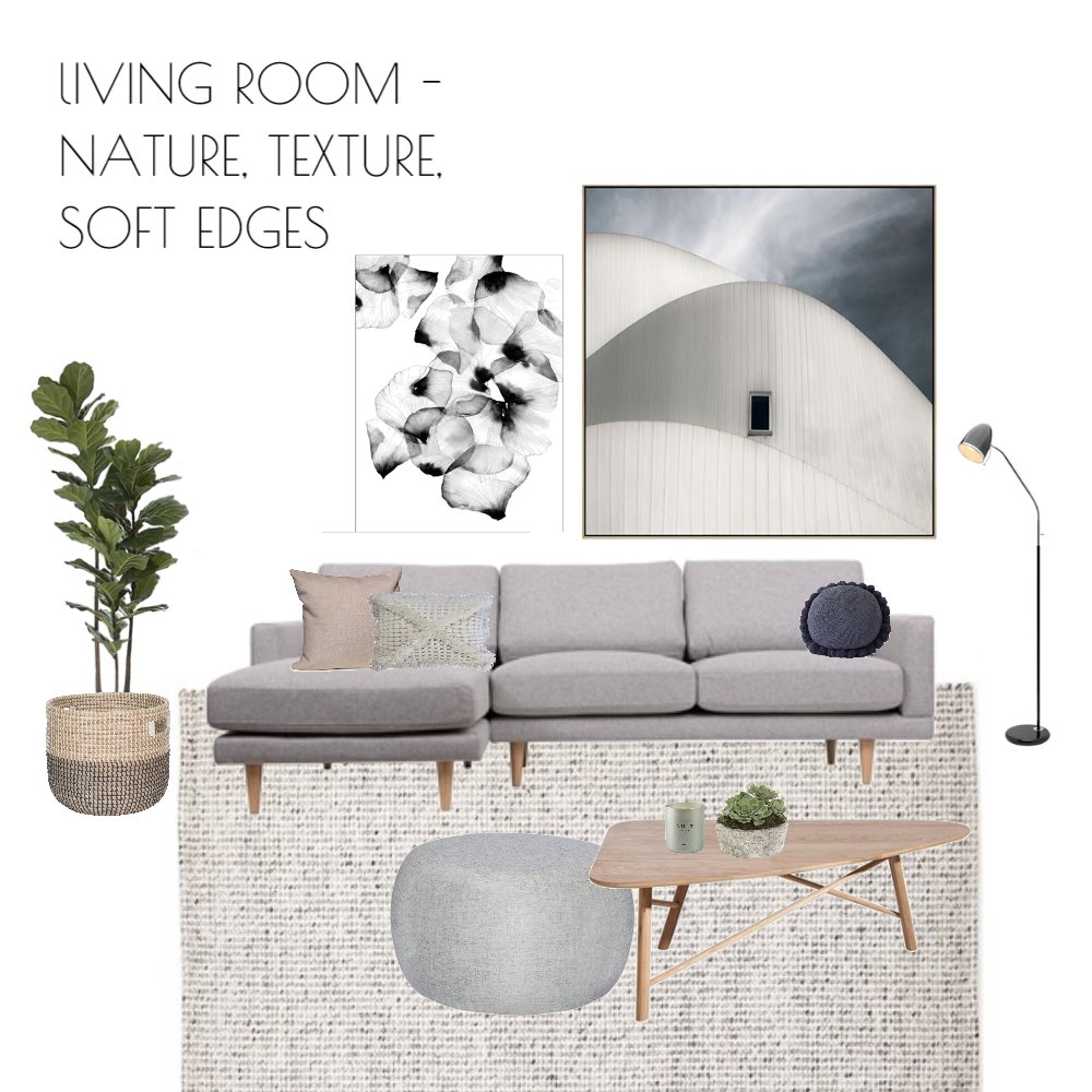 Living Room - Stubbs Ave Interior Design Mood Board by TarshaO on Style Sourcebook