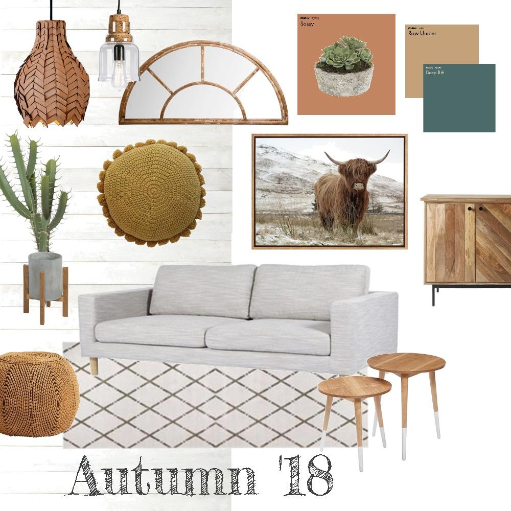 Autumn 2018 Interior Design Mood Board by Priscilla De Luca on Style Sourcebook