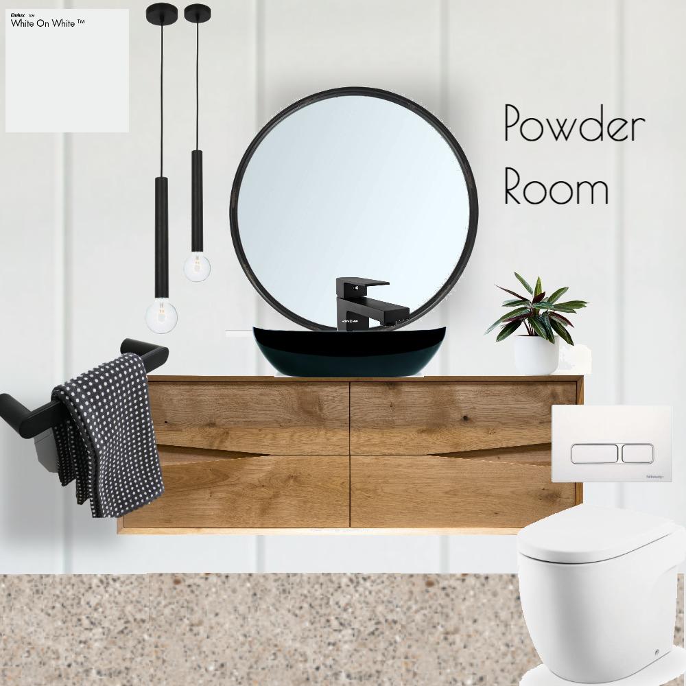 Bathroom Interior Design Mood Board by VenessaBarlow on Style Sourcebook