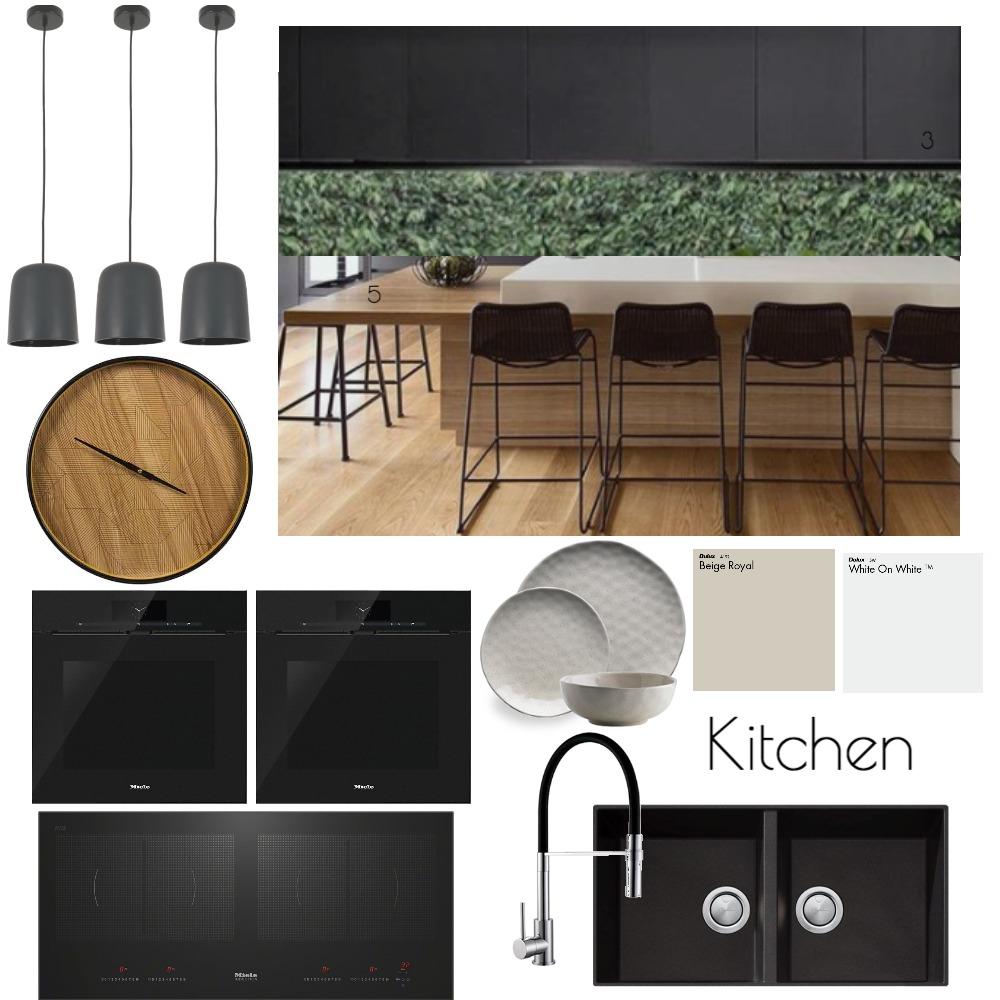 Kitchen Interior Design Mood Board by VenessaBarlow on Style Sourcebook