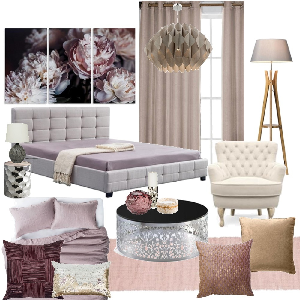 Assignment 3 Interior Design Mood Board by IrisMiguel on Style Sourcebook