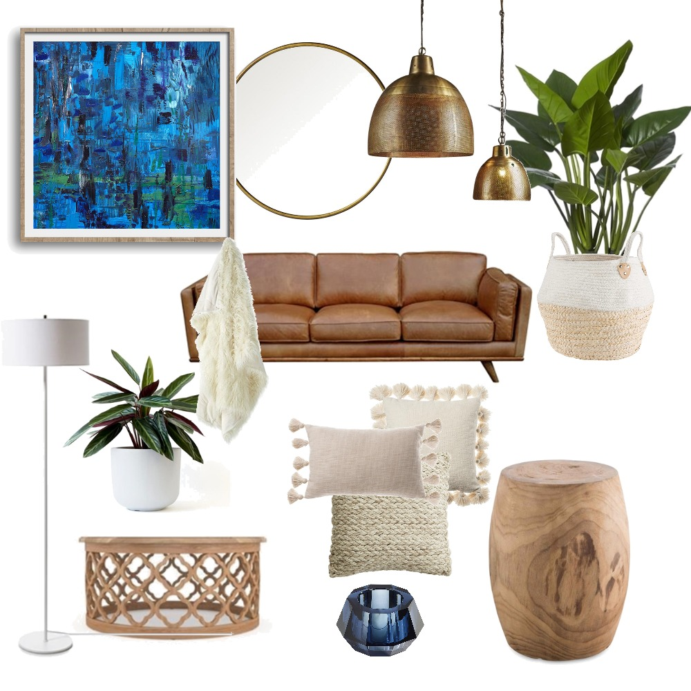 Lounge room Interior Design Mood Board by Erin2018 on Style Sourcebook