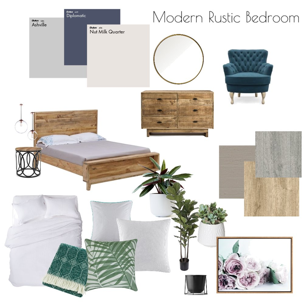 Inspire Interior Design Mood Board by Hannah94 on Style Sourcebook