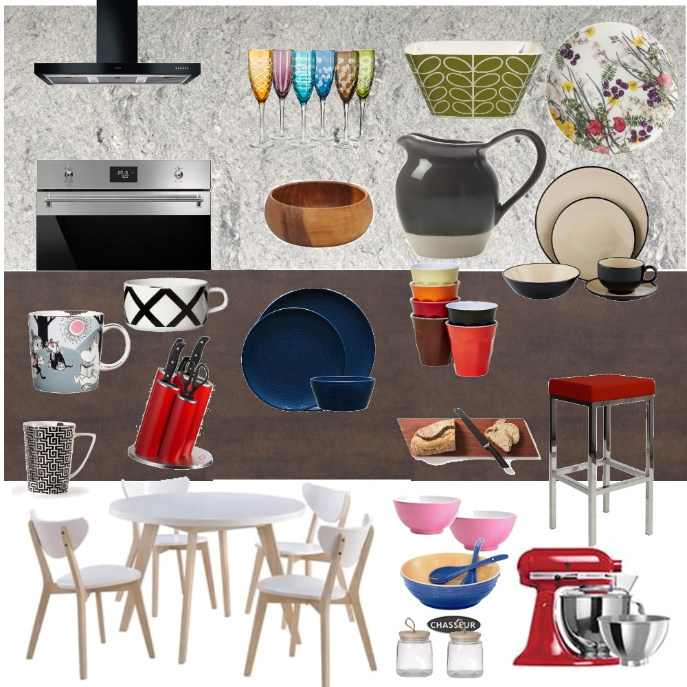 kitch Interior Design Mood Board by pebbykins on Style Sourcebook