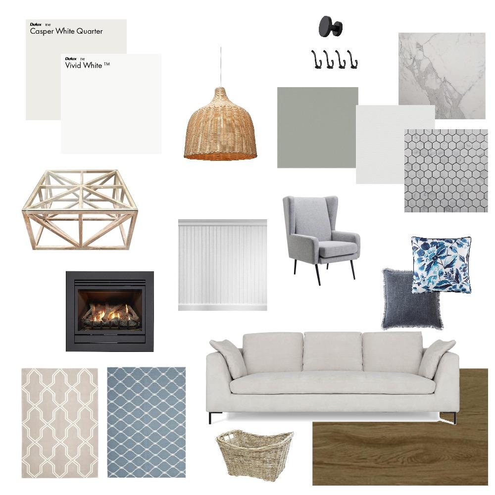 Hamptons Interior Design Mood Board by Joanne_Wilson on Style Sourcebook