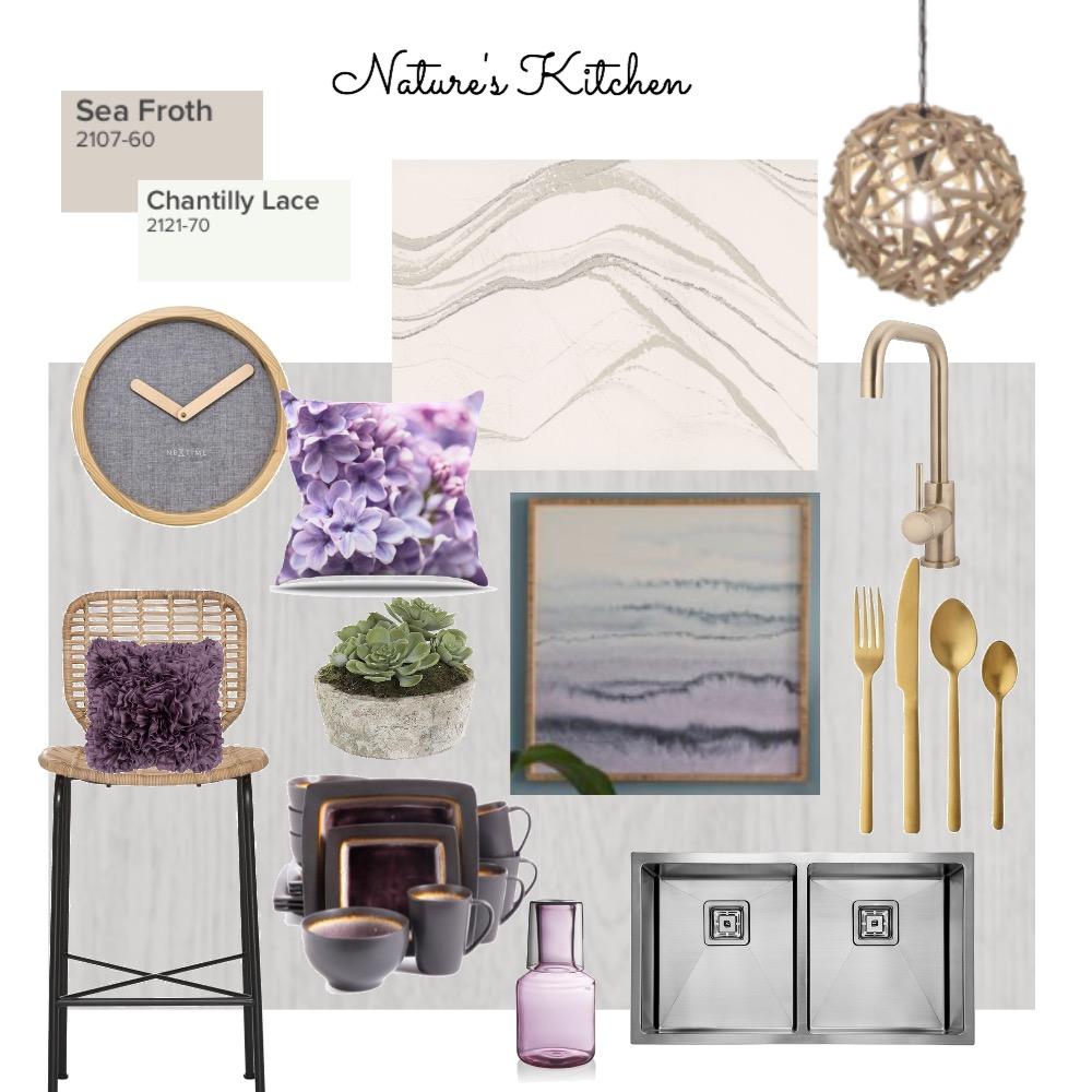 IDI Kitchen Interior Design Mood Board by Catleyland on Style Sourcebook