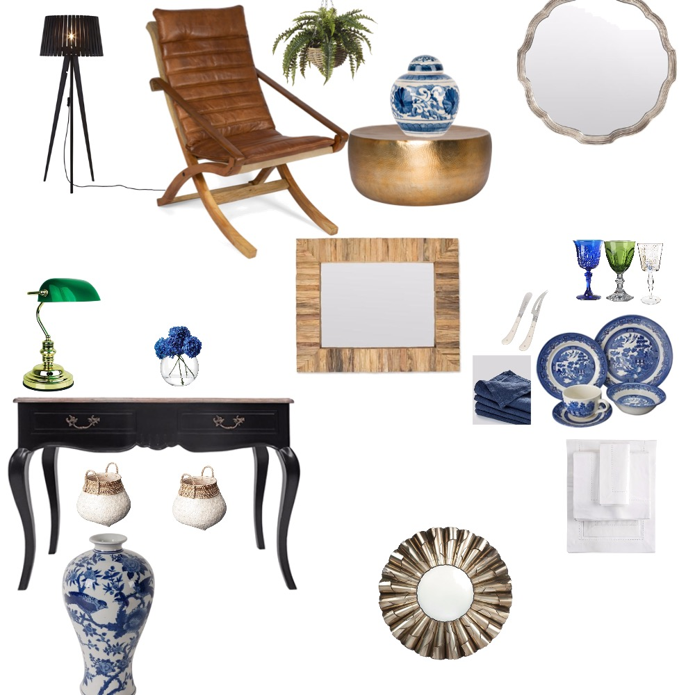 Showroom Interior Design Mood Board by camino on Style Sourcebook