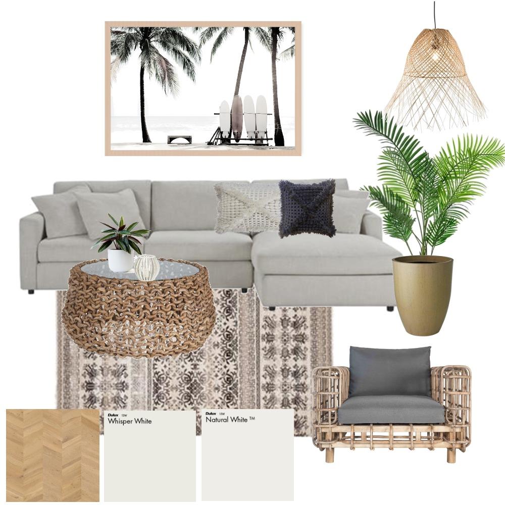 Byron Boho Interior Design Mood Board by Lupton Interior Design on Style Sourcebook