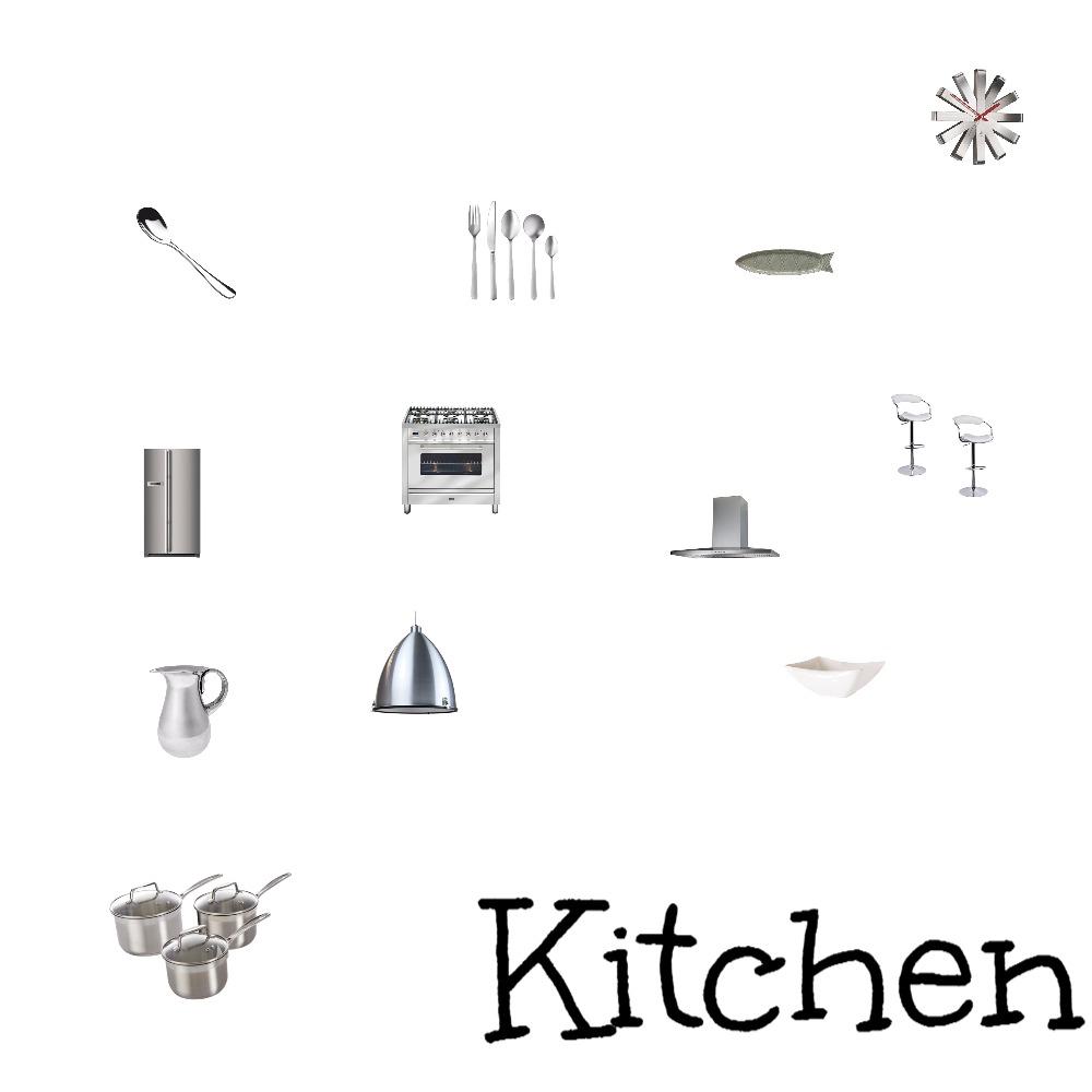 Test2 Kitchen Interior Design Mood Board by Pizzuti on Style Sourcebook
