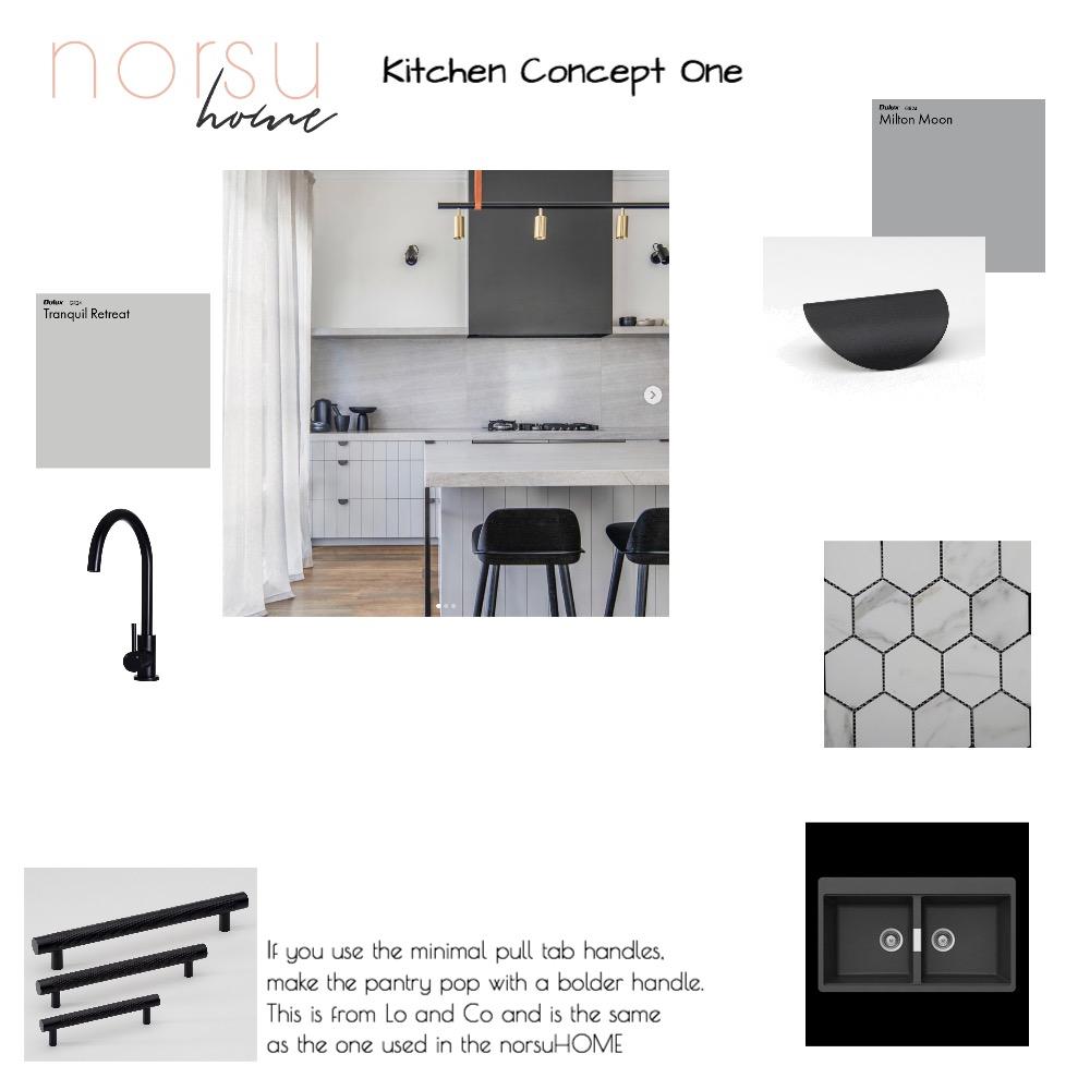 Nikki Interior Design Mood Board by norsu on Style Sourcebook