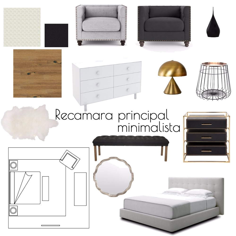 minimalista Interior Design Mood Board by SuiteHome on Style Sourcebook