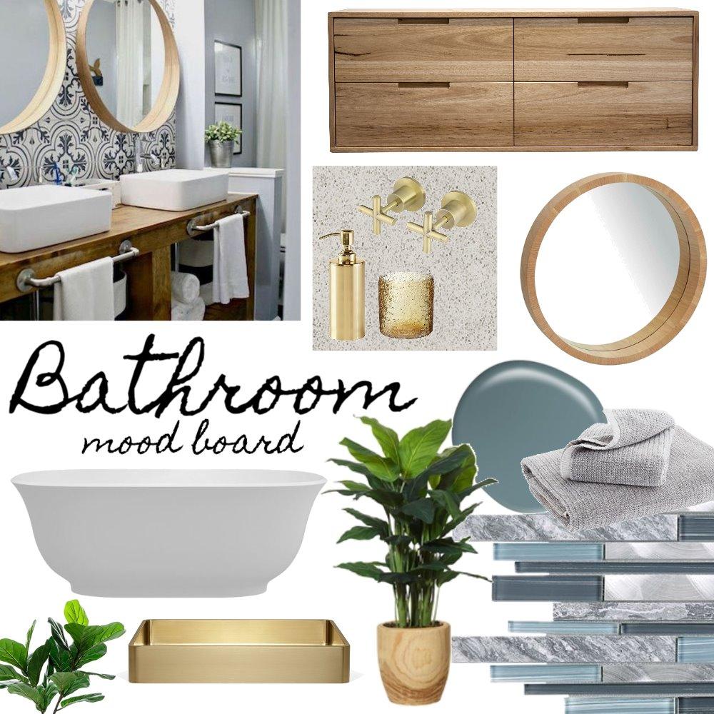 Rough idea bathroom Interior Design Mood Board by claireswanepoel on Style Sourcebook